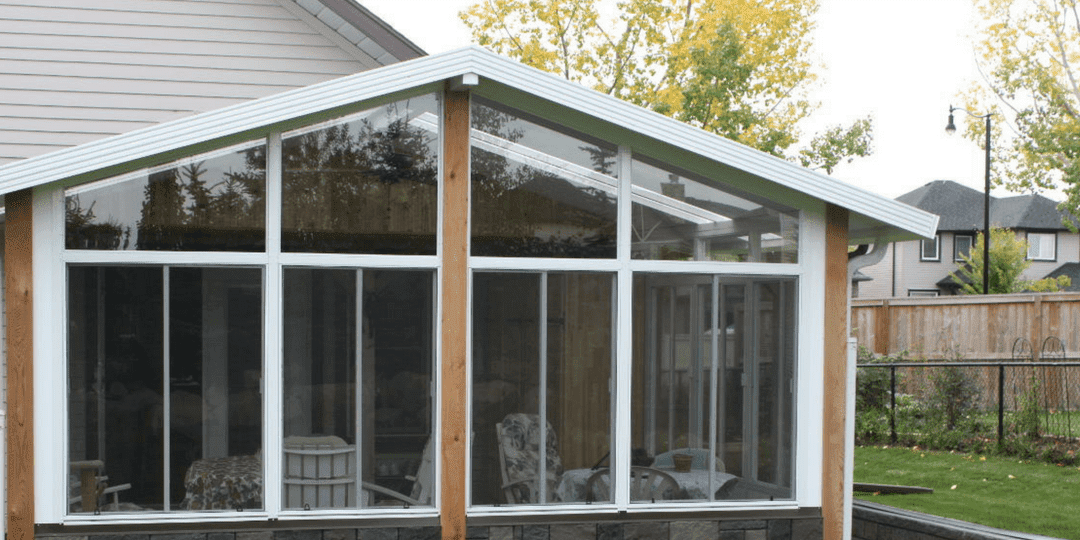 What Is A Sunroom